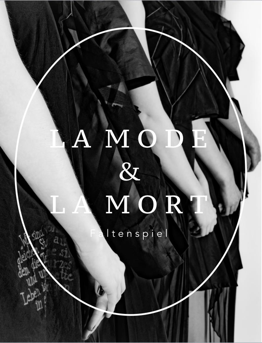 Ausstellungseröffnung: La Mode & La Mort