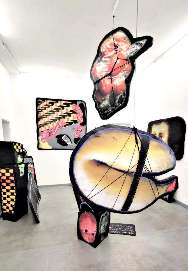 Tufa Ausstellungen