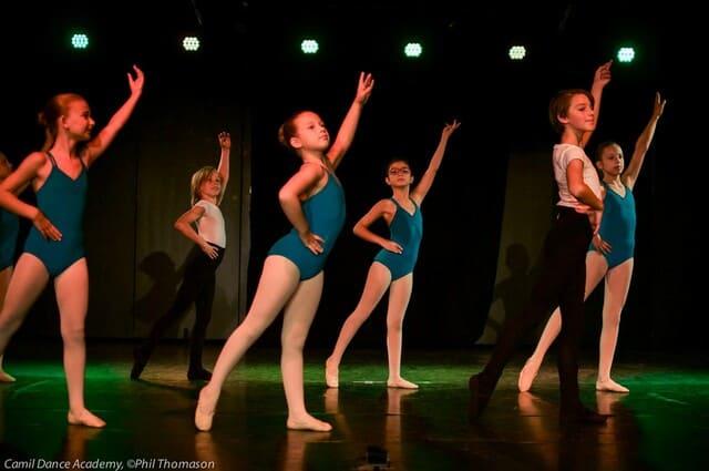 TUFA_Kurse & Workshops_Sport und Tanz_Ballett Jugend