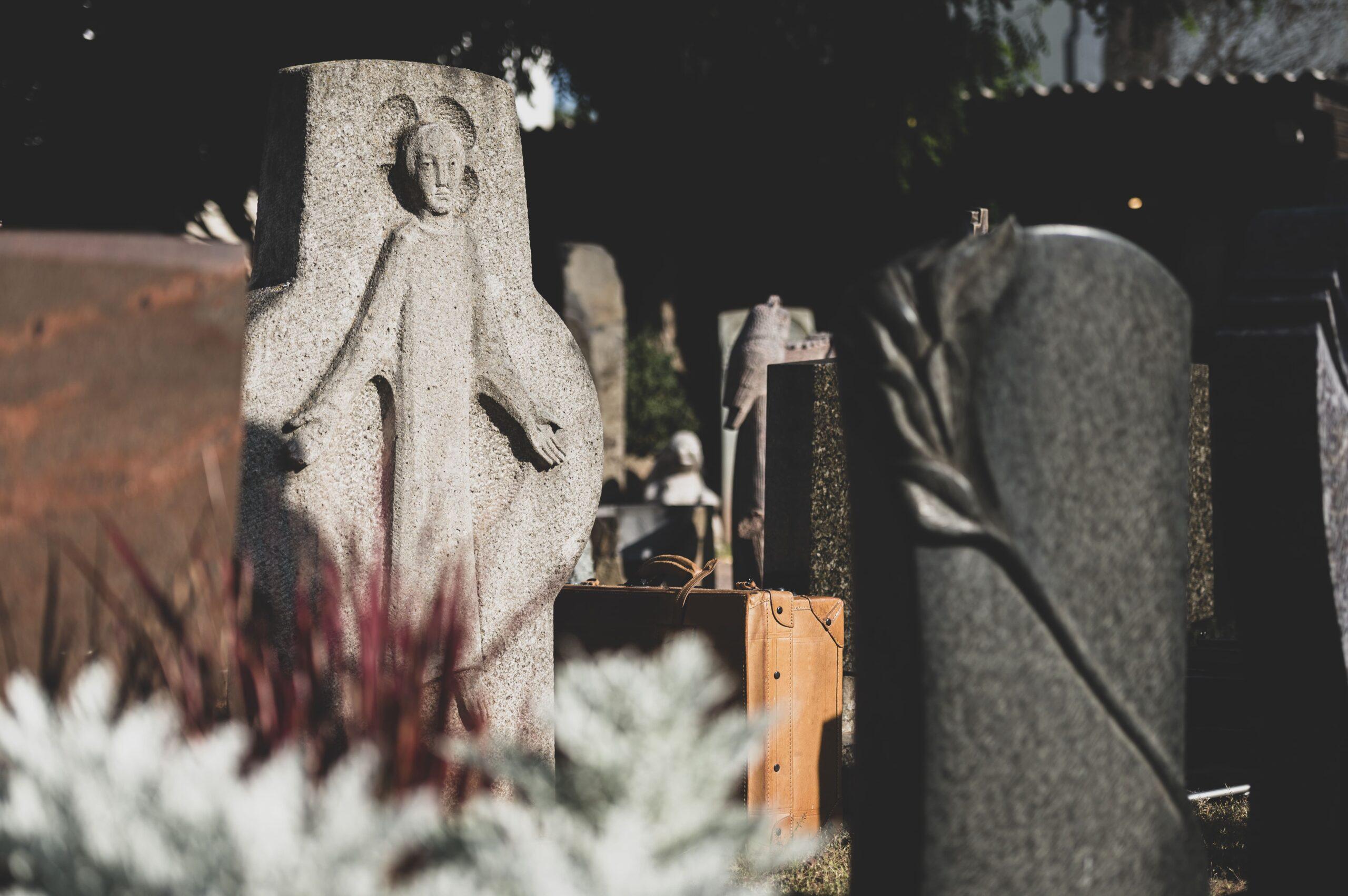 Der Tod und Wir