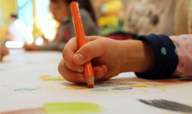 TUFA_Kurse & Workshops_Kinder und Jugendliche_Freies Malen