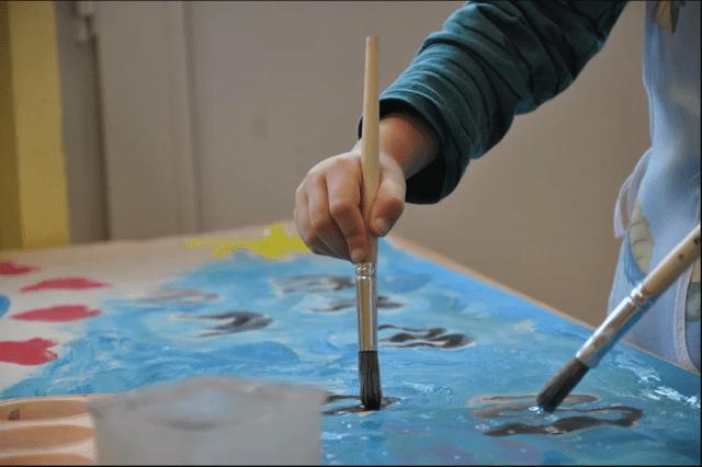 TUFA_Kurse & Workshops_Kinder und Jugendliche_Kreativkurse
