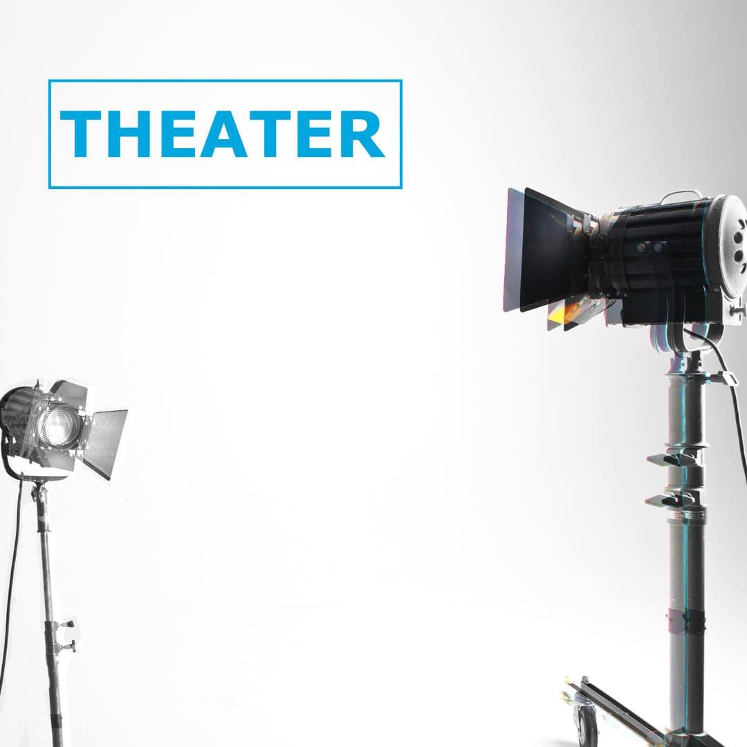 TUFA_Kurse & Workshops_Theater_Logo mit Text