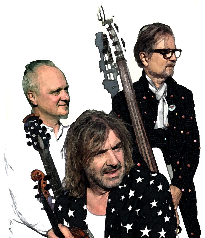 Farfarello: 40 Jahre Trio farfarello - Leidenschaftlich weit vorn