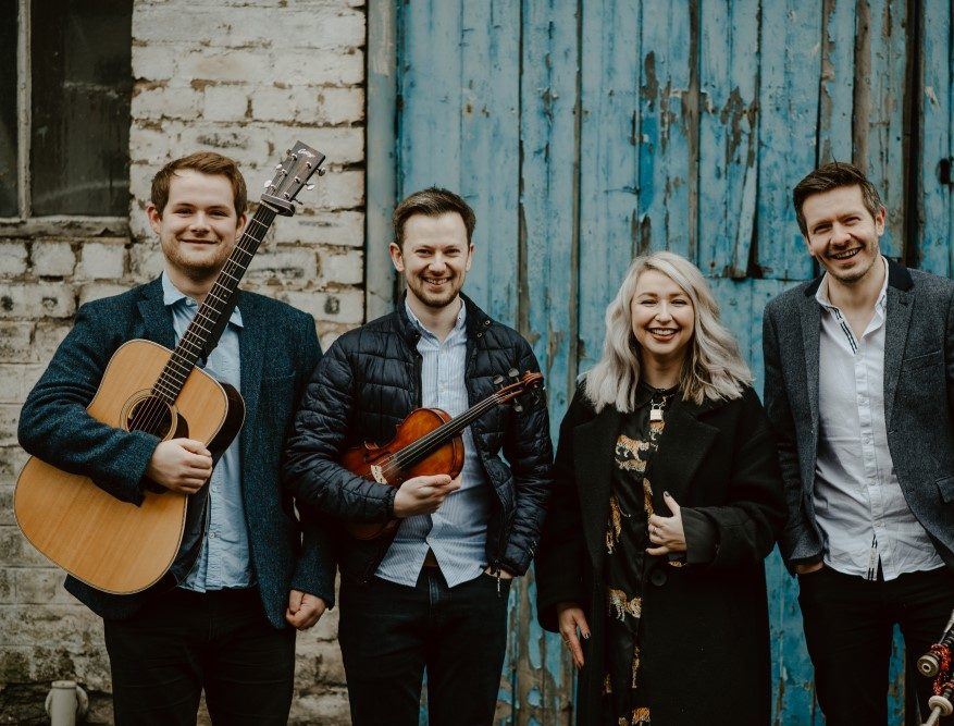 Young Scots Trad Awards Winner Tour 2021
