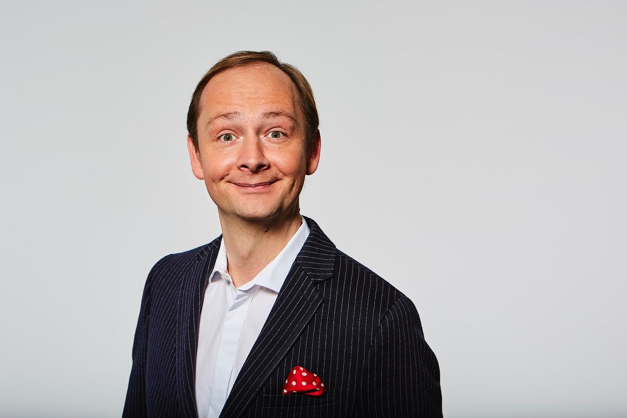 Christoph Reuter: Musik macht schlau! (außer manche)