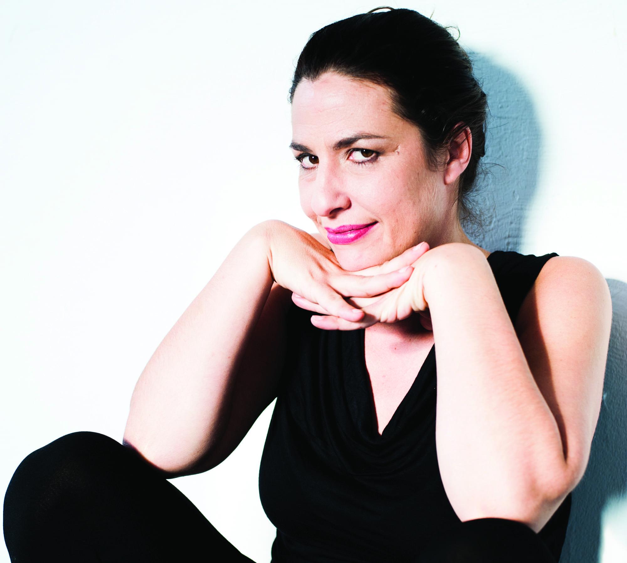 Kabarett Open Air: Eva Eiselt