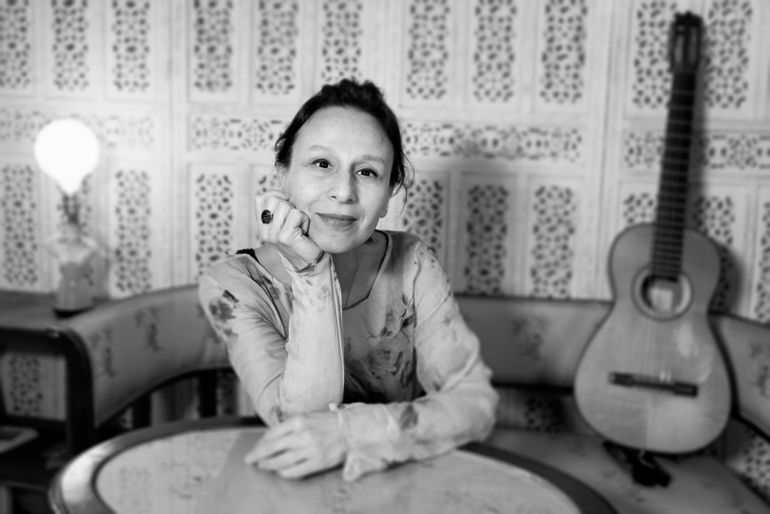 Konzert Open Air: Etta Scollo