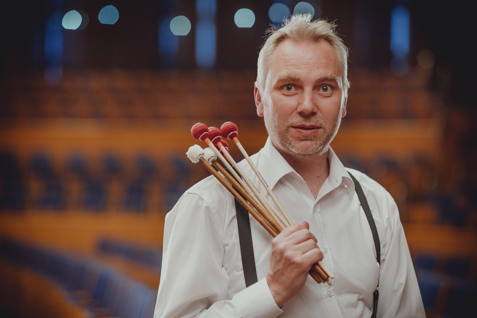 Ensemble Presence: Finnische Seelenlandschaften