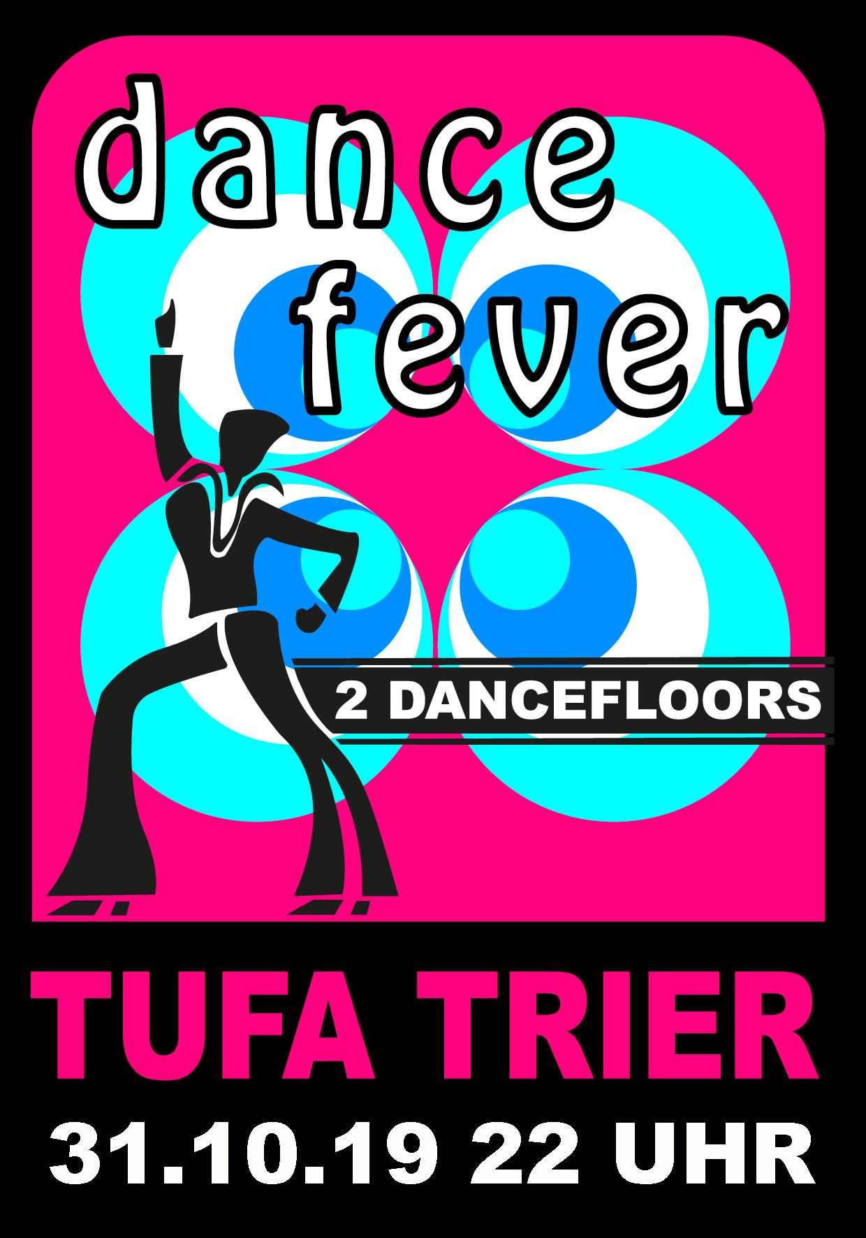 Dancefever Halloween