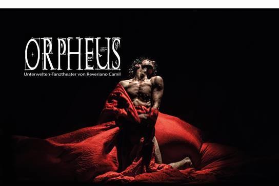 Trierer Unterwelten: ORPHEUS